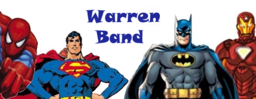 Warren Middle School Band